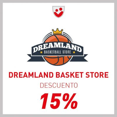 Dreamland Basket store