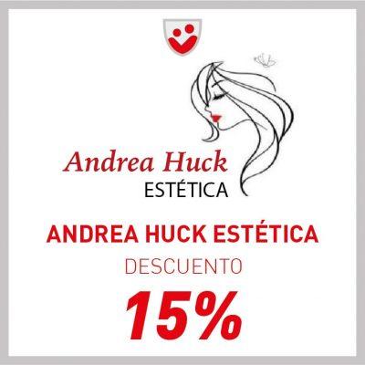 Andrea Huck Estética