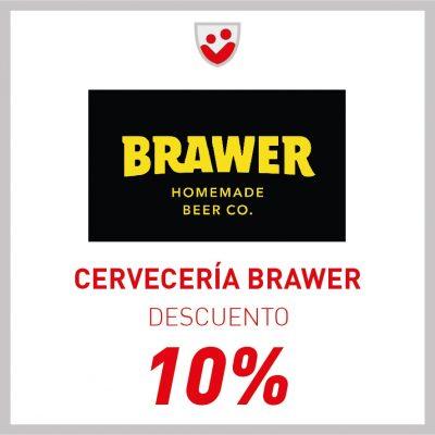 Cervecería Brawer