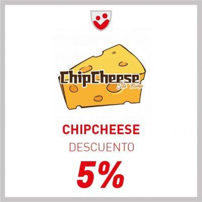 Chipcheese