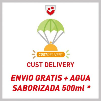 Cust Delivery