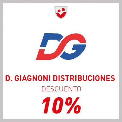 Darío Giagnoni Distribuciones