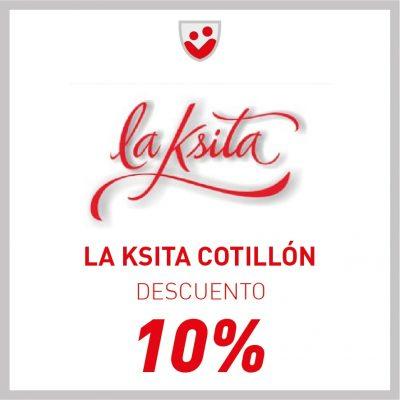 La Ksita Cotillón