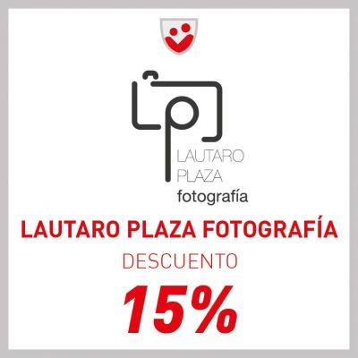 Lautaro Plaza Fotografía