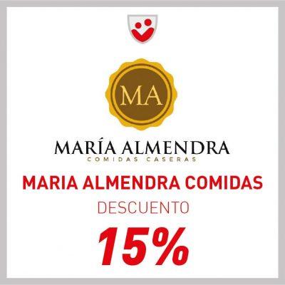 MARÍA ALMENDRA COMIDAS CASERAS