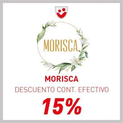MORISCA