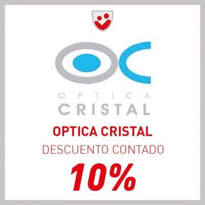 Optica Cristal